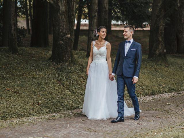 Il matrimonio di Matteo e Ilaria a Briosco, Monza e Brianza 35