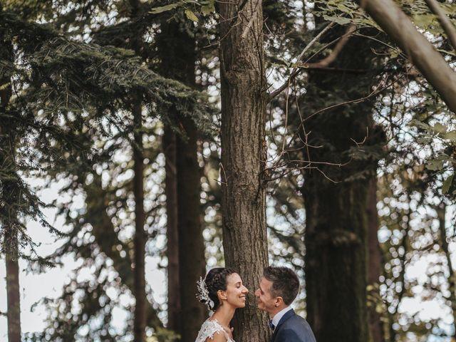 Il matrimonio di Matteo e Ilaria a Briosco, Monza e Brianza 36