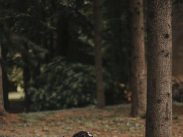 Il matrimonio di Matteo e Ilaria a Briosco, Monza e Brianza 38