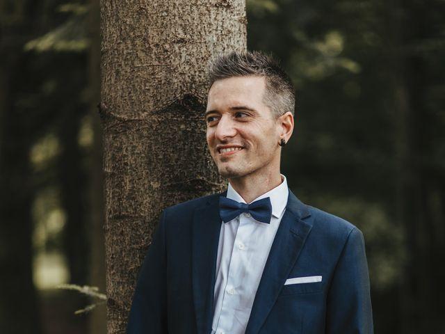 Il matrimonio di Matteo e Ilaria a Briosco, Monza e Brianza 39