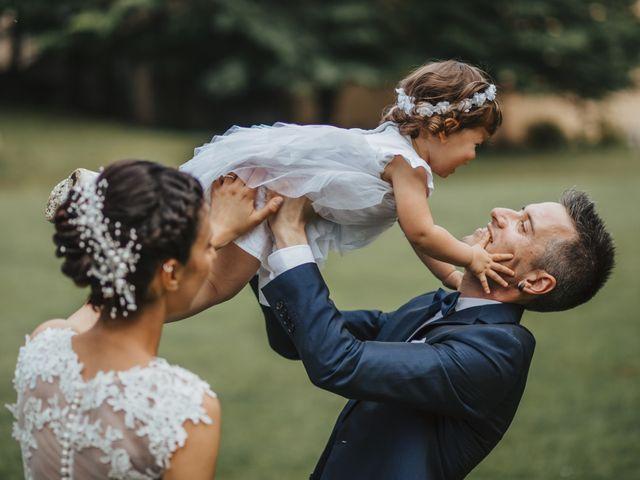 Il matrimonio di Matteo e Ilaria a Briosco, Monza e Brianza 40