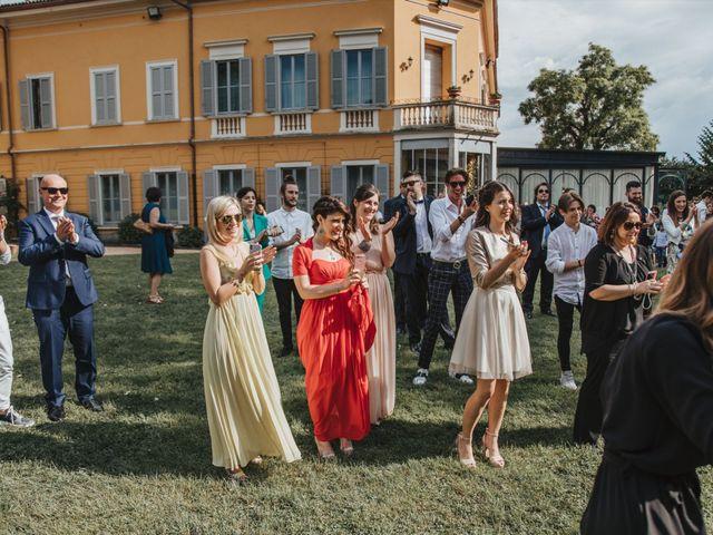 Il matrimonio di Matteo e Ilaria a Briosco, Monza e Brianza 43