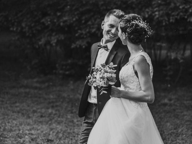 Il matrimonio di Matteo e Ilaria a Briosco, Monza e Brianza 46