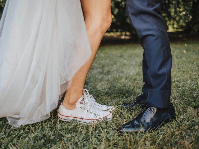 Il matrimonio di Matteo e Ilaria a Briosco, Monza e Brianza 51