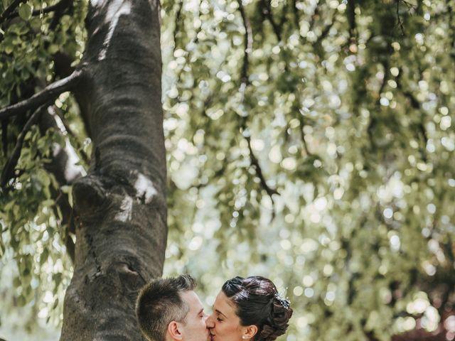 Il matrimonio di Matteo e Ilaria a Briosco, Monza e Brianza 55
