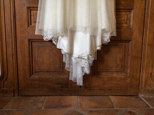 Il matrimonio di Luca e Debora a Asti, Asti 6