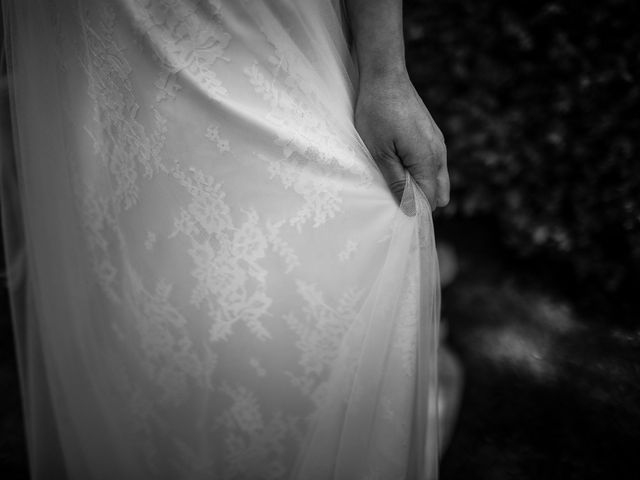 Il matrimonio di Luca e Debora a Asti, Asti 9