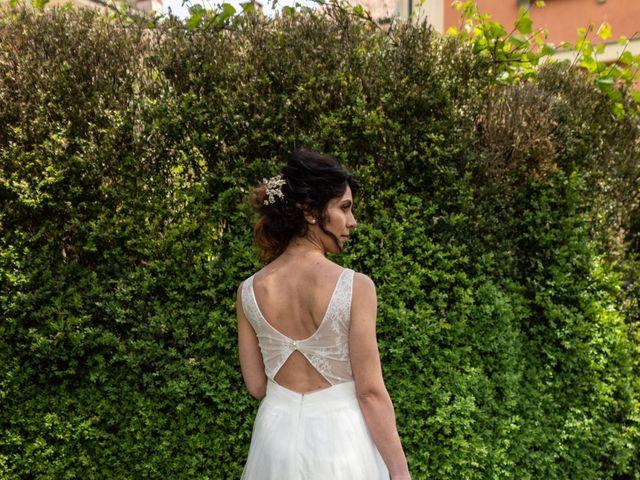 Il matrimonio di Luca e Debora a Asti, Asti 10
