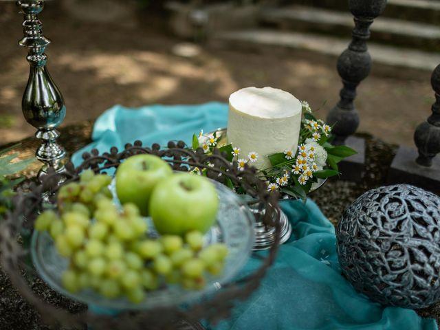 Il matrimonio di Luca e Debora a Asti, Asti 22