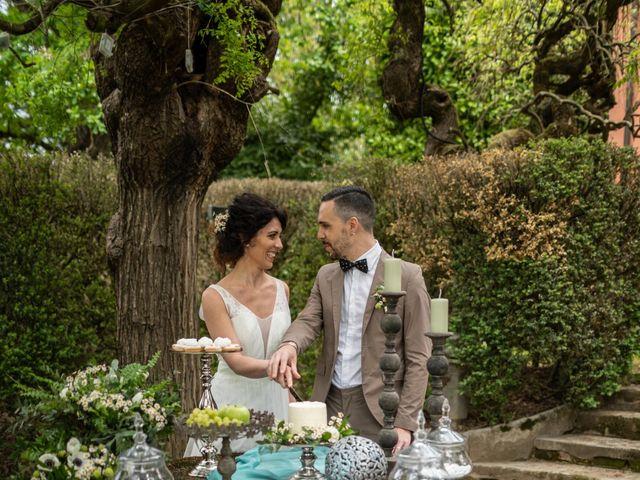 Il matrimonio di Luca e Debora a Asti, Asti 28