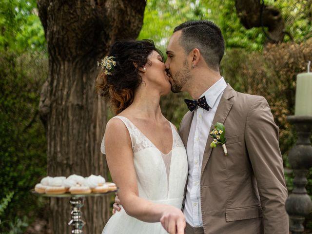 Il matrimonio di Luca e Debora a Asti, Asti 29