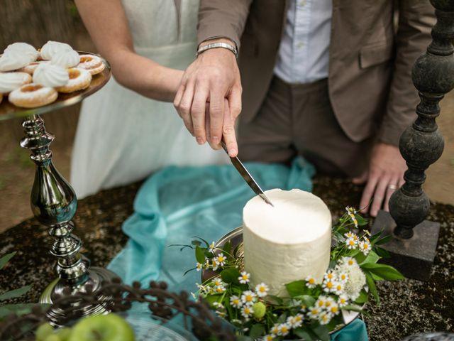 Il matrimonio di Luca e Debora a Asti, Asti 30