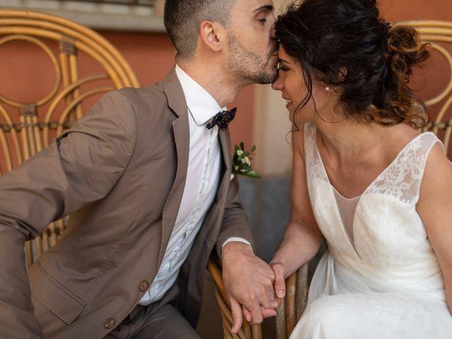 Il matrimonio di Luca e Debora a Asti, Asti 56