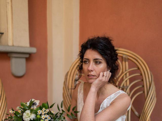 Il matrimonio di Luca e Debora a Asti, Asti 57