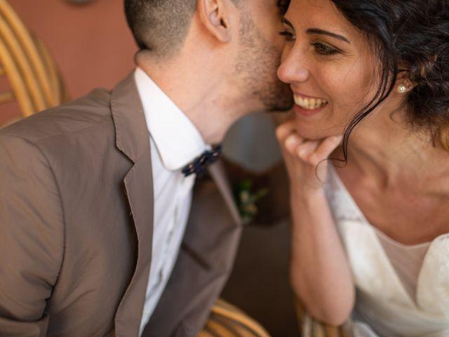 Il matrimonio di Luca e Debora a Asti, Asti 61