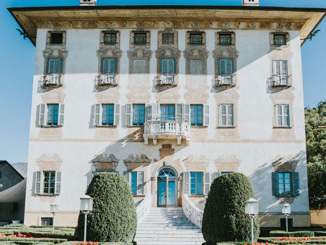 Il matrimonio di Stefano e Roberta a Trescore Balneario, Bergamo 2