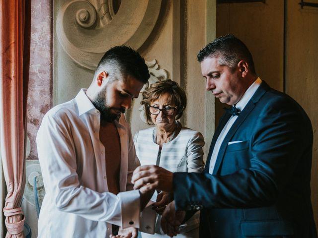 Il matrimonio di Stefano e Roberta a Trescore Balneario, Bergamo 6