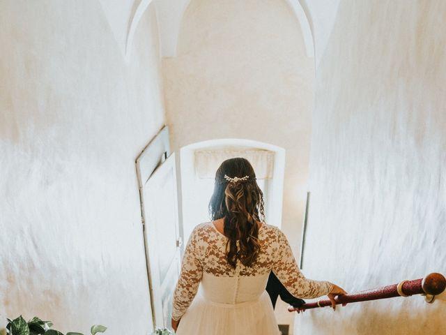 Il matrimonio di Stefano e Roberta a Trescore Balneario, Bergamo 23