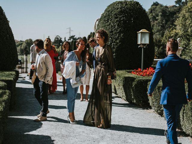 Il matrimonio di Stefano e Roberta a Trescore Balneario, Bergamo 28