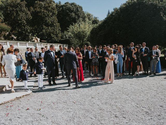 Il matrimonio di Stefano e Roberta a Trescore Balneario, Bergamo 31