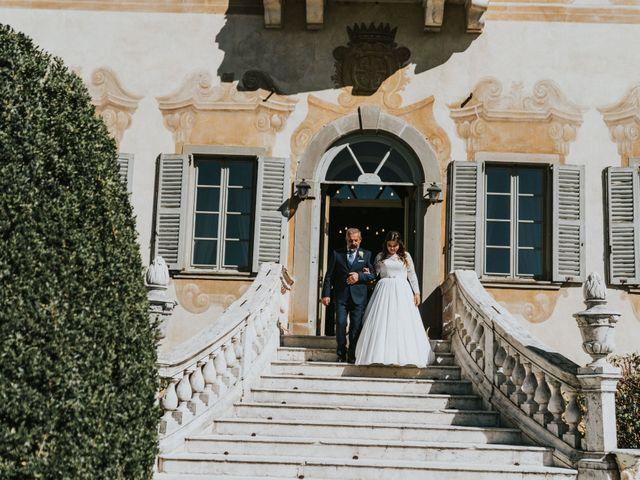 Il matrimonio di Stefano e Roberta a Trescore Balneario, Bergamo 34