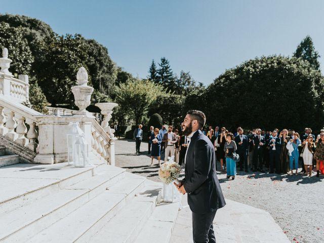 Il matrimonio di Stefano e Roberta a Trescore Balneario, Bergamo 37