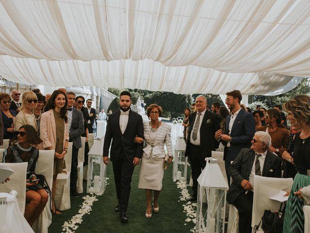 Il matrimonio di Stefano e Roberta a Trescore Balneario, Bergamo 39