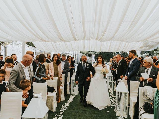 Il matrimonio di Stefano e Roberta a Trescore Balneario, Bergamo 40