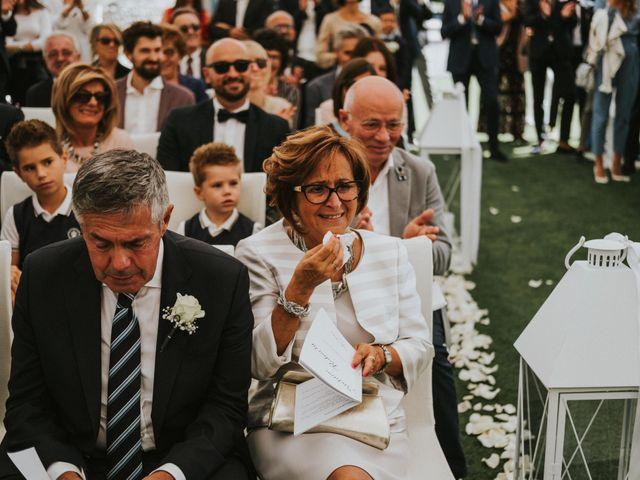 Il matrimonio di Stefano e Roberta a Trescore Balneario, Bergamo 43
