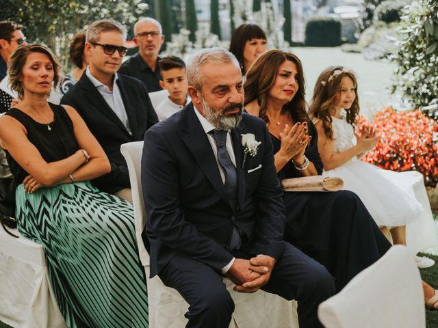 Il matrimonio di Stefano e Roberta a Trescore Balneario, Bergamo 44