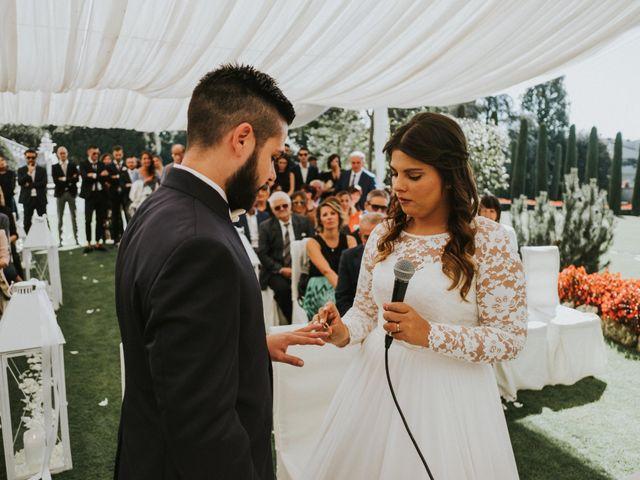 Il matrimonio di Stefano e Roberta a Trescore Balneario, Bergamo 49