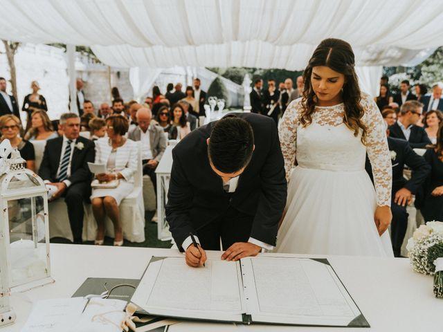 Il matrimonio di Stefano e Roberta a Trescore Balneario, Bergamo 51