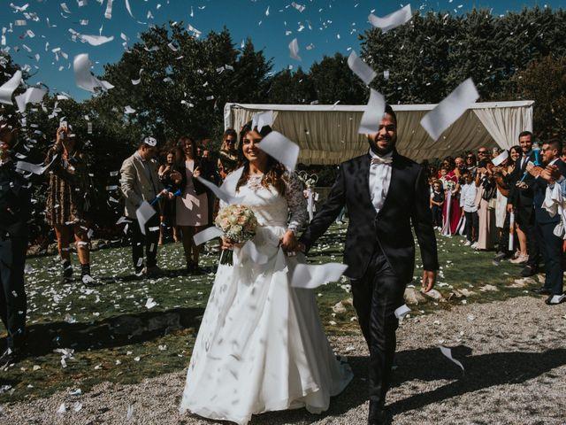 Il matrimonio di Stefano e Roberta a Trescore Balneario, Bergamo 53