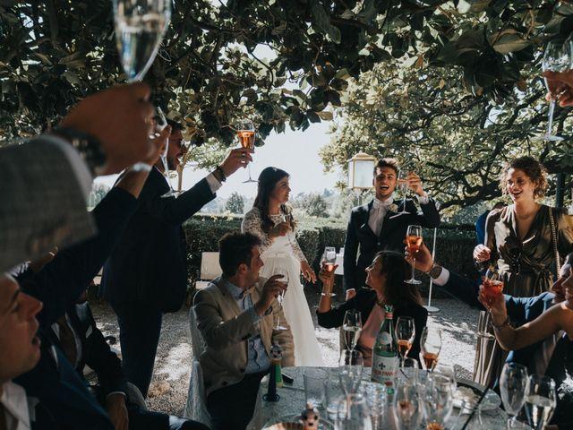 Il matrimonio di Stefano e Roberta a Trescore Balneario, Bergamo 59