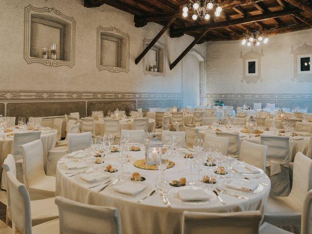 Il matrimonio di Stefano e Roberta a Trescore Balneario, Bergamo 63