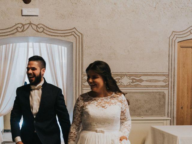 Il matrimonio di Stefano e Roberta a Trescore Balneario, Bergamo 64