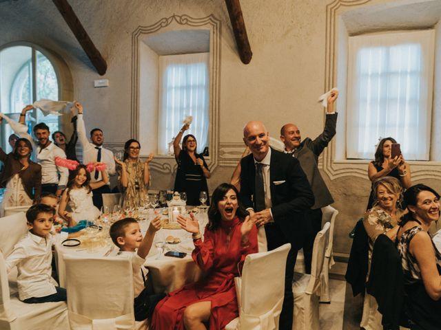 Il matrimonio di Stefano e Roberta a Trescore Balneario, Bergamo 65