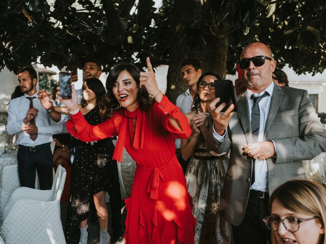 Il matrimonio di Stefano e Roberta a Trescore Balneario, Bergamo 70