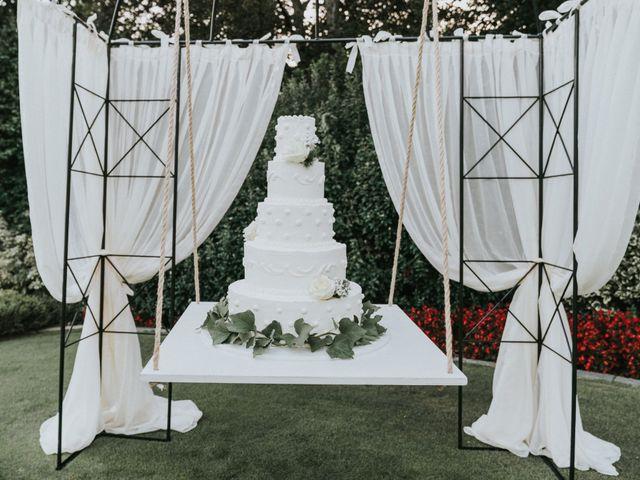 Il matrimonio di Stefano e Roberta a Trescore Balneario, Bergamo 80