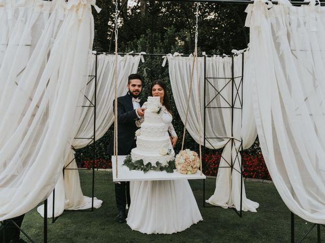 Il matrimonio di Stefano e Roberta a Trescore Balneario, Bergamo 81