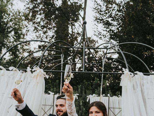 Il matrimonio di Stefano e Roberta a Trescore Balneario, Bergamo 84