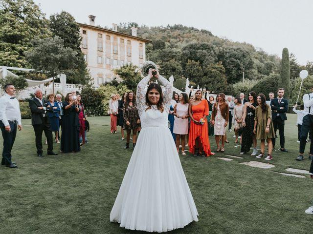 Il matrimonio di Stefano e Roberta a Trescore Balneario, Bergamo 85