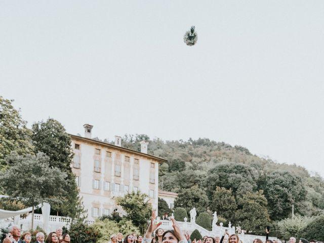 Il matrimonio di Stefano e Roberta a Trescore Balneario, Bergamo 86