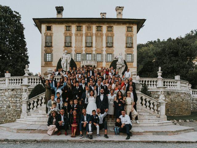 Il matrimonio di Stefano e Roberta a Trescore Balneario, Bergamo 88