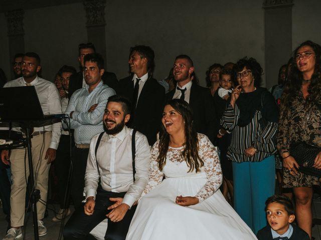 Il matrimonio di Stefano e Roberta a Trescore Balneario, Bergamo 89