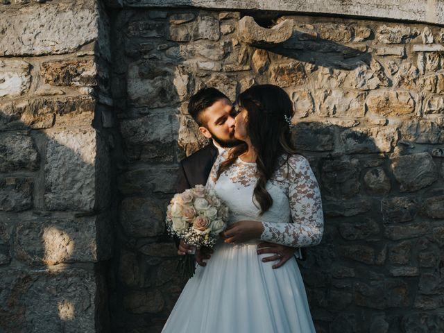 Il matrimonio di Stefano e Roberta a Trescore Balneario, Bergamo 73