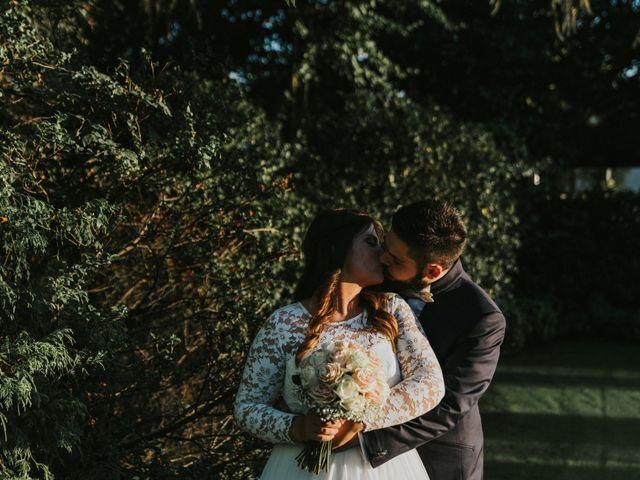 Il matrimonio di Stefano e Roberta a Trescore Balneario, Bergamo 74