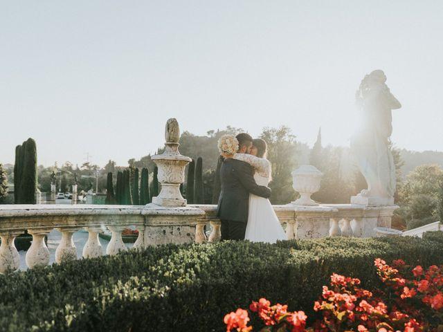 Il matrimonio di Stefano e Roberta a Trescore Balneario, Bergamo 75