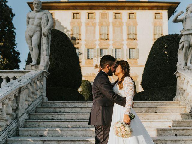 Il matrimonio di Stefano e Roberta a Trescore Balneario, Bergamo 79