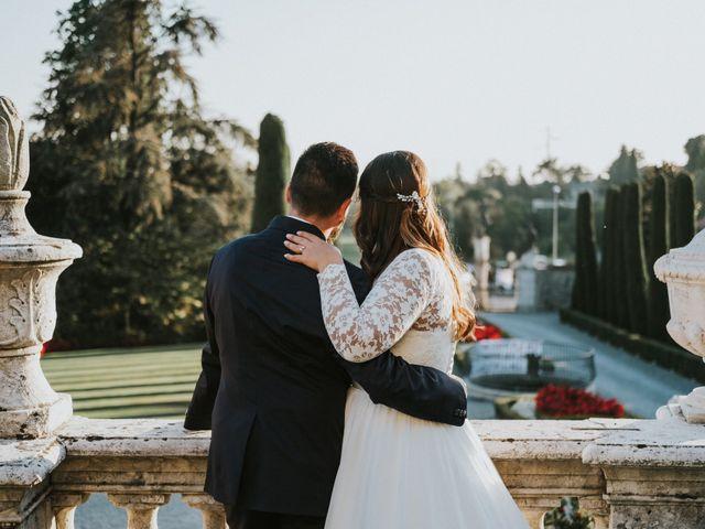 Il matrimonio di Stefano e Roberta a Trescore Balneario, Bergamo 83